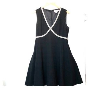 Ted Baker dress perfect for New Years Eve.